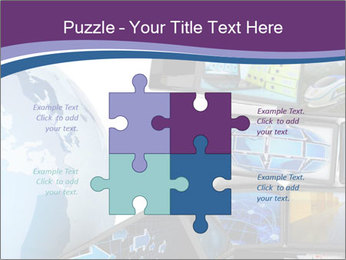 Global media PowerPoint Template - Slide 43