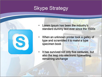 0000087923 PowerPoint Template - Slide 8