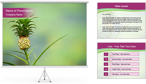 0000087924 PowerPoint Template