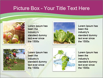 Little pineapple PowerPoint Templates - Slide 14