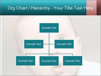 Cute  baby PowerPoint Template - Slide 66