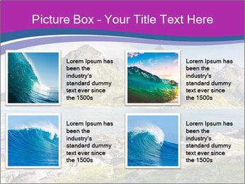 0000087930 PowerPoint Template - Slide 14