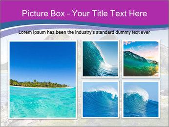 0000087930 PowerPoint Template - Slide 19