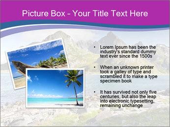 0000087930 PowerPoint Template - Slide 20
