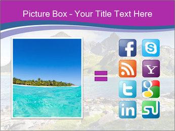 0000087930 PowerPoint Template - Slide 21