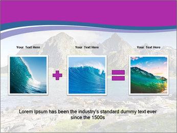0000087930 PowerPoint Template - Slide 22