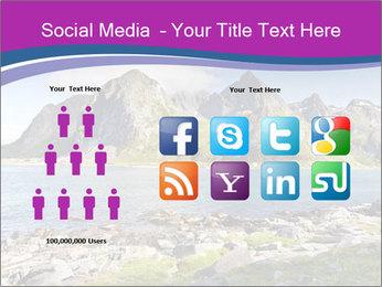 0000087930 PowerPoint Template - Slide 5