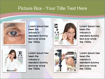 Ophthalmologist PowerPoint Template - Slide 14