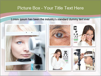 Ophthalmologist PowerPoint Template - Slide 19