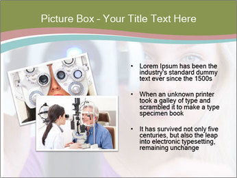 Ophthalmologist PowerPoint Template - Slide 20