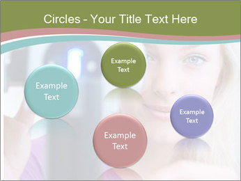 Ophthalmologist PowerPoint Template - Slide 77