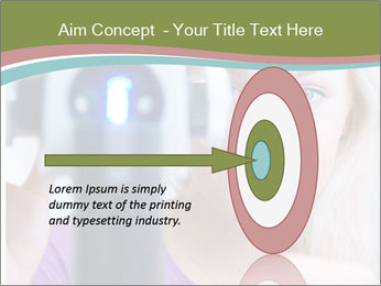 Ophthalmologist PowerPoint Template - Slide 83