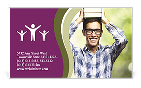 0000087933 Business Card Template
