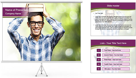 0000087933 PowerPoint Template