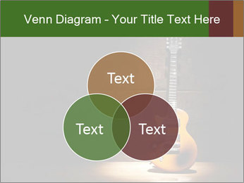 Electric guitar PowerPoint Templates - Slide 33