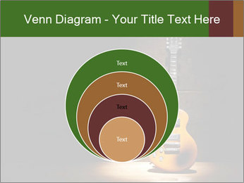 Electric guitar PowerPoint Templates - Slide 34