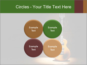 Electric guitar PowerPoint Templates - Slide 38