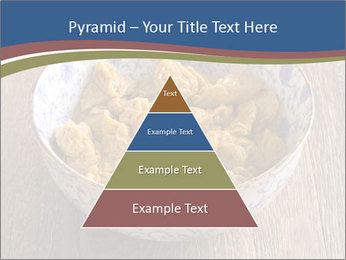 Soy Meat Dish PowerPoint Template - Slide 30