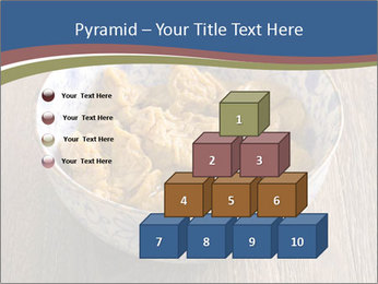 Soy Meat Dish PowerPoint Template - Slide 31