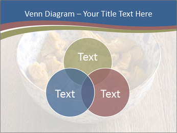 Soy Meat Dish PowerPoint Template - Slide 33