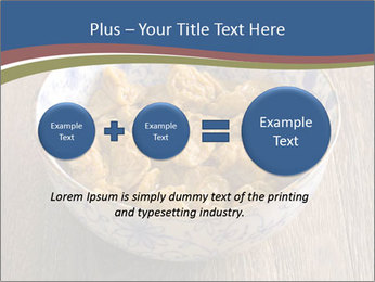Soy Meat Dish PowerPoint Template - Slide 75