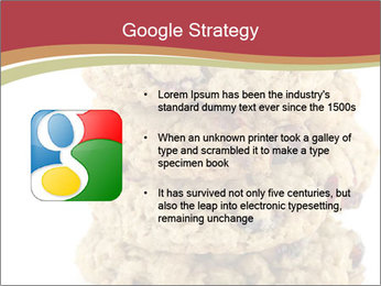 Sweet Cookie PowerPoint Templates - Slide 10