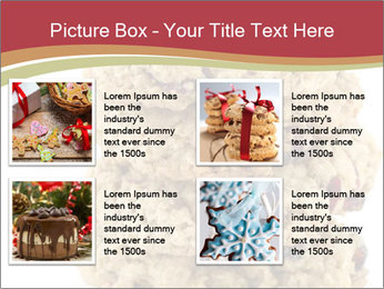 Sweet Cookie PowerPoint Templates - Slide 14