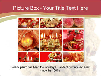 Sweet Cookie PowerPoint Templates - Slide 16