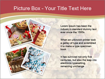 Sweet Cookie PowerPoint Templates - Slide 23