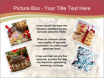 Sweet Cookie PowerPoint Templates - Slide 24