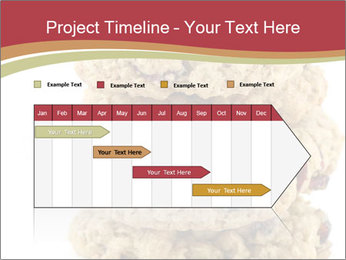 Sweet Cookie PowerPoint Templates - Slide 25