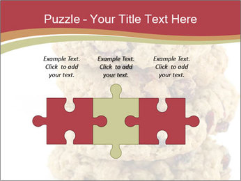 Sweet Cookie PowerPoint Templates - Slide 42