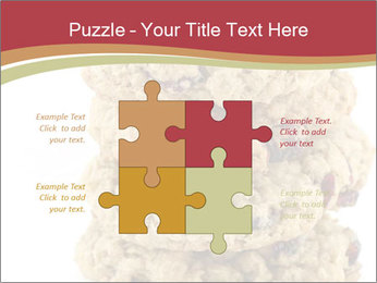 Sweet Cookie PowerPoint Templates - Slide 43