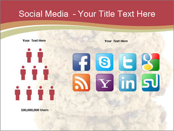 Sweet Cookie PowerPoint Templates - Slide 5