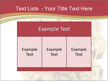 Sweet Cookie PowerPoint Templates - Slide 59