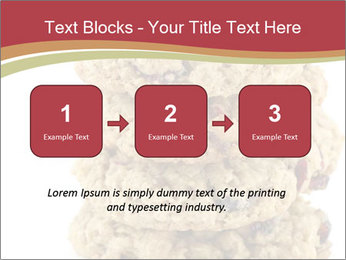 Sweet Cookie PowerPoint Templates - Slide 71
