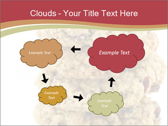 Sweet Cookie PowerPoint Templates - Slide 72