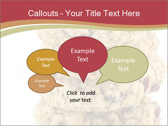 Sweet Cookie PowerPoint Templates - Slide 73