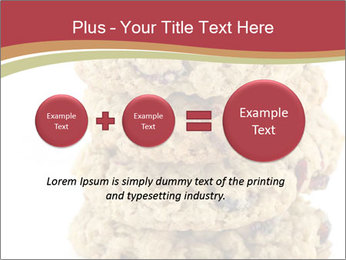 Sweet Cookie PowerPoint Templates - Slide 75