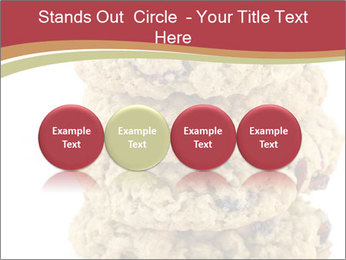 Sweet Cookie PowerPoint Templates - Slide 76
