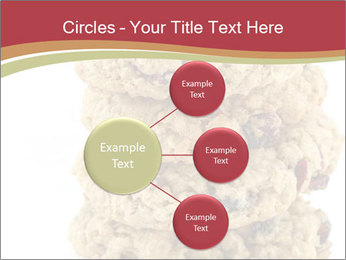 Sweet Cookie PowerPoint Templates - Slide 79