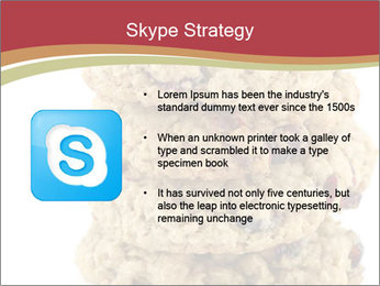 Sweet Cookie PowerPoint Templates - Slide 8