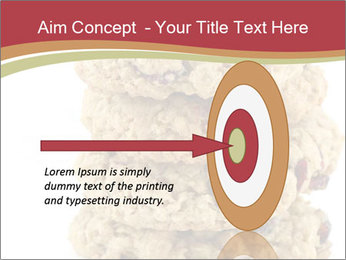 Sweet Cookie PowerPoint Templates - Slide 83