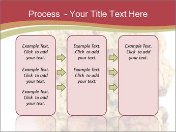 Sweet Cookie PowerPoint Templates - Slide 86