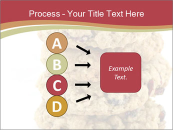 Sweet Cookie PowerPoint Templates - Slide 94