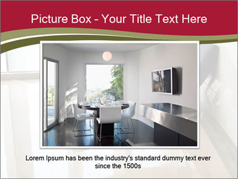 Stylish Living Room PowerPoint Templates - Slide 15