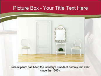 Stylish Living Room PowerPoint Templates - Slide 16