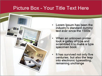 Stylish Living Room PowerPoint Templates - Slide 17