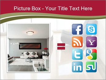 Stylish Living Room PowerPoint Templates - Slide 21