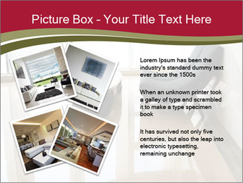 Stylish Living Room PowerPoint Templates - Slide 23